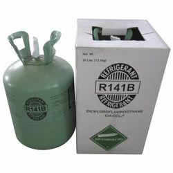 Stallion R 141 B Refrigerant Gas