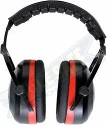 Karam High DB Foldable Ear Muff