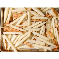 Farm & Bio Natural Products French Fries, Packaging Type: Carton, Plastic Bag
