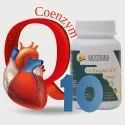 Co-Enzyme Q10 Softgel Capsules