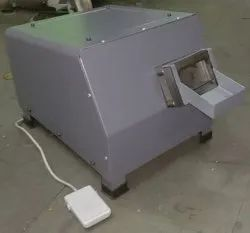 Automatic Single Die ID Card Cutter