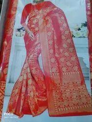 Opara Silk Saree