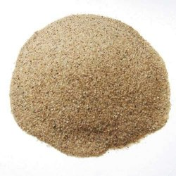 Brown Foundry Grade Silica Sand, Packaging Size: 50 Kg, Packaging Type: Pp Bag