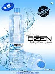 Ozen Packaged Drinking Water