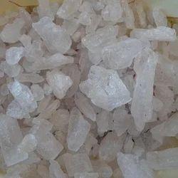 Solid Potassium Nitrate