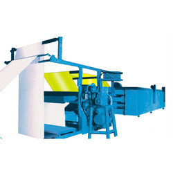 Gas and Oil Padding Machine