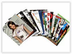 8 Page Magazine Printing Service