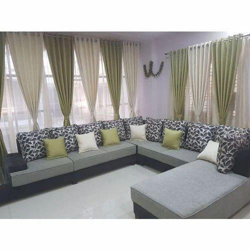 Drawing Room Modular Sofa