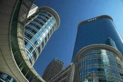 Commercial Building Rental Service