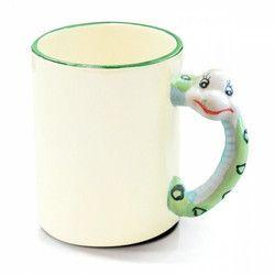 Animal Mug Snake