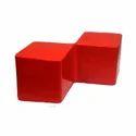 Multipurpose Block Stool