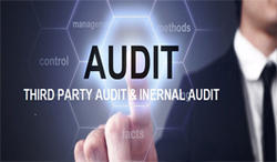 Auditing Services Job Work In Coimbatore