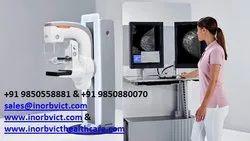 Siemens MAMMOMAT Revelation Mammography System