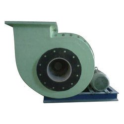 FRP Axial Flow Blower Fan