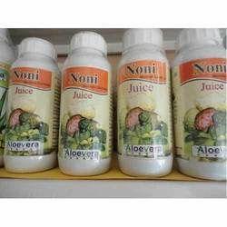 Aloe Vera Noni Juice, Packaging Type Bottle