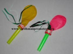 Party- Baza Balloon Promotional Toy