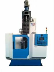 Hydraulic Electrical Honing Machines