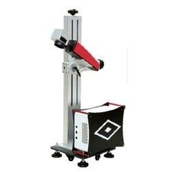 Fly Laser Marking Machine