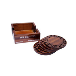 MDF Tea Coaster