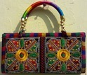 Tratodeal Ladies Traditional Hand Purse