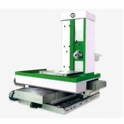 SURAJ Automatic CNC Horizontal Boring Machine (CNC HBM 1500), Capacity: 4000 Kg