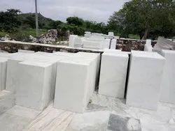 White Marble Tiles, Thickness: 12 Mm, Unit Size: 2 Feet
