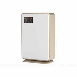 ABS Plastic True HEPA Air Purifier