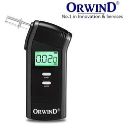 Portable Digital High Accuracy Breath Alcohol Tester