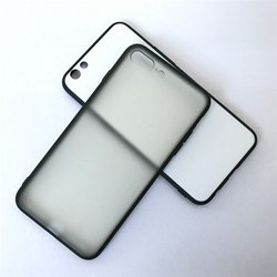 Pc Tpu White /Transparent Phone Case For Uv Printing For All Oppo Model:-Realme 1,Oppo F9,A73