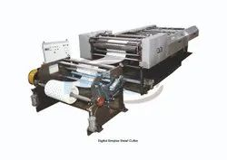 Digital Simplex Sheet Cutter