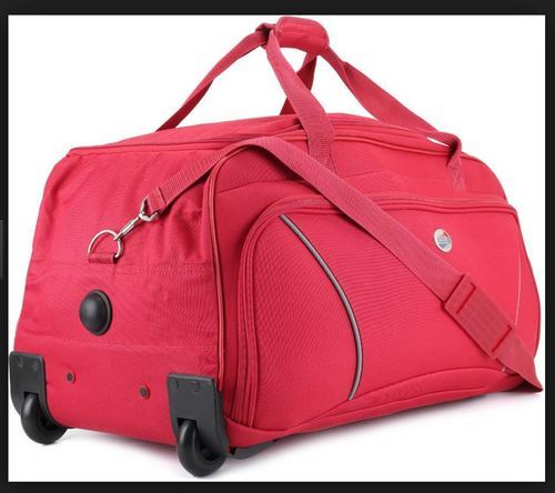 American Tourister Duffle Bag - View Specifications   Details of ... 9162f6590c2e3