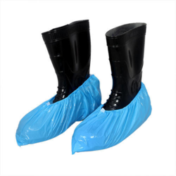 Disposable Polypropylene Shoe Cover