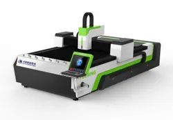 CMA1530C-G-E Yueming Metal Sheet Cutting Laser Machine