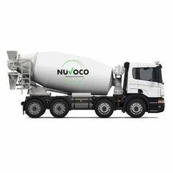 Nuvoco Vistas M15 Grade OPC Ready Mix Concrete