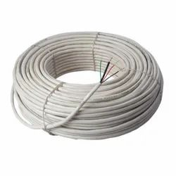 2 Pair PVC Telephone Cables