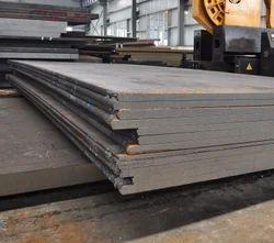 C50 Carbon Steel Plates