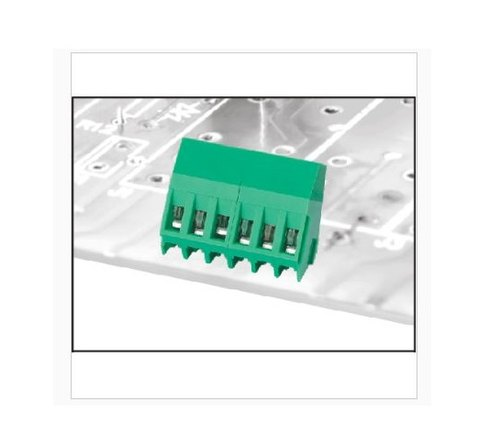 PCB Mountable Terminal Block XY 103-5.0