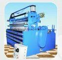 Foil & Smog Print Transfer Machine