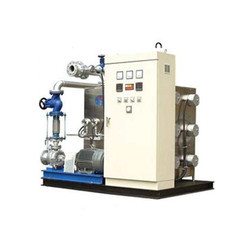 Electrical Steam Generators