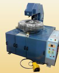 Spiral Coil Wrapping Machine