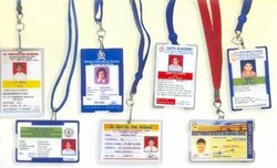 Identity Card Printing Service