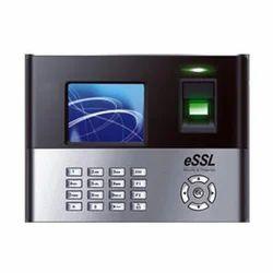 Fingerprint Time Attendance System In Pune Maharashtra