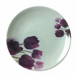 Melamine Half Diamond Plate