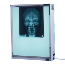 Single Film Conventional X-Ray Viewer