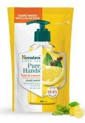 Himalaya Hand Wash, Packaging Type: 750ml