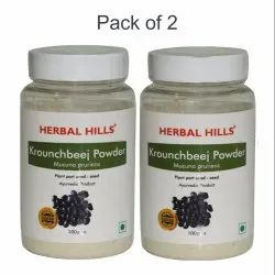 Krounchbeej Herbal Powder - 1 Kg Pack