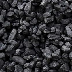 Black Raniganj Indian Steam/ Thermal/ ROM Coal, Grade: G5 To G14