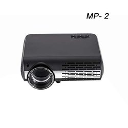 Play MP-2 Full HD LED Smart Mini Projector, Brightness: 6500 Lumens