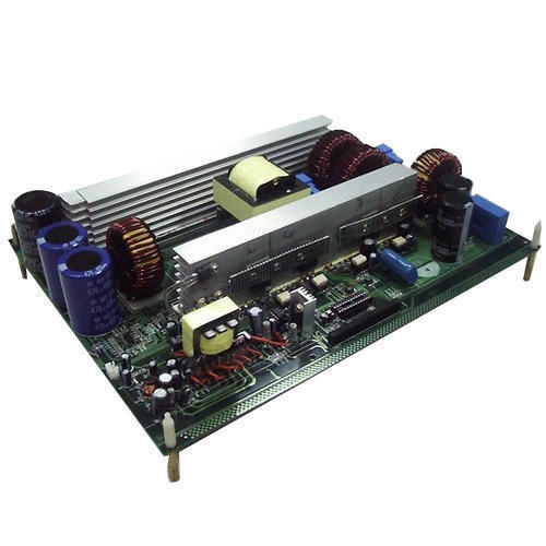 Pcb Board Printed Circuit Board प स ब र ड Maruti Solar
