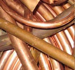 Pipe Copper Scrap